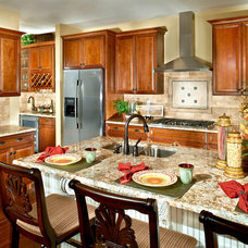 Traditional Kitchen by Village Homes