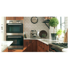 Kitchen by World Mosaic (BC) Ltd.