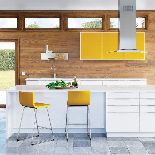 Modern Canada Home Design Ideas & Photos