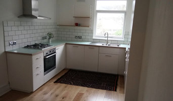 Ikea Kitchen fitting SE15 - After