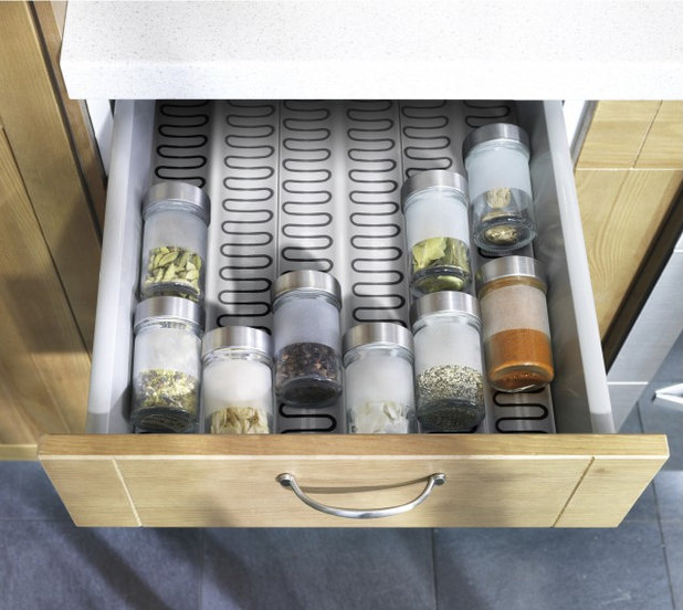 10 Storage Ideas For Your Herbs And Spices