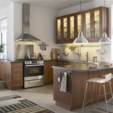 Modern Kitchen by IKEA