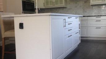 IKEA Kitchen Installation in Feasterville Trevose, PA