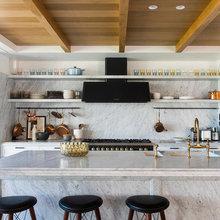 Elizabeth Street Kitchen Concept