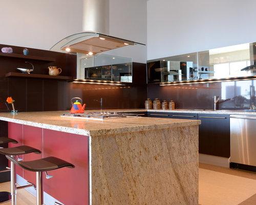 Houston Kitchen Design Ideas Renovations Photos