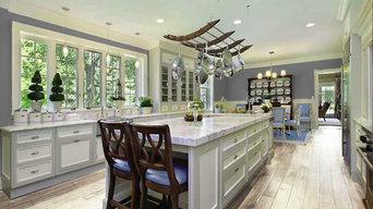 Imagine Kitchen & Bath Concepts