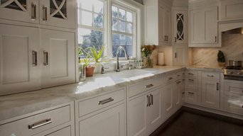 Imperial Danby Kitchen Counters