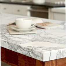 Kitchen by Imperial Tile & Stone