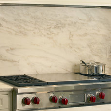 contemporary kitchen tile by Global Granite & Marble