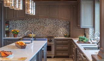 Impressive White Oak Kitchen