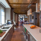 Kitchen Cabinet Refacing New Hampshire Craftsman