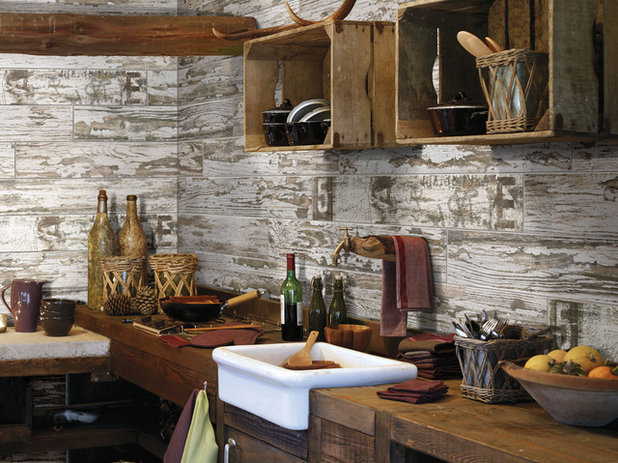 Country Kitchen In Campagna Cucina