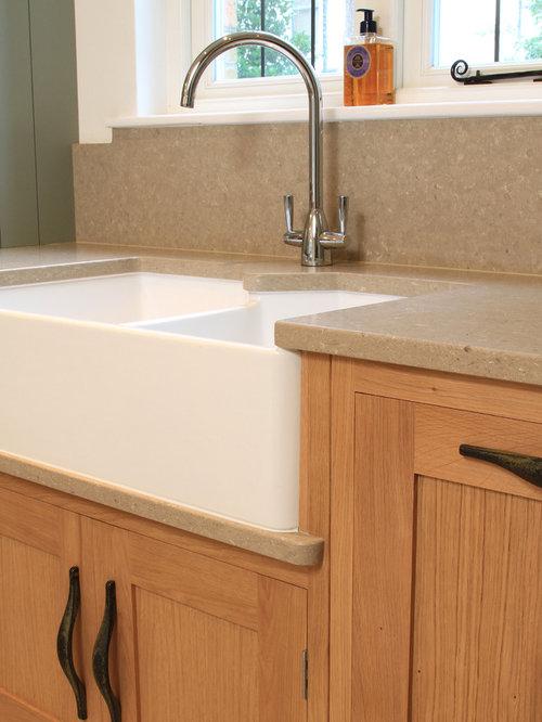 Mirror Optic Plinth Kitchen Design Ideas Renovations