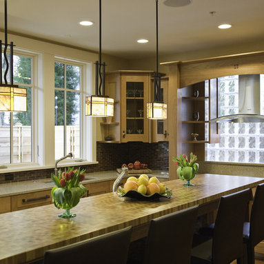 Craftsman Style Lighting Design Ideas, Pictures, Remodel ...