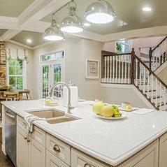 Fischer Homes Design Center Kentucky Home