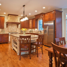 Traditional Kitchen by Thomas J. Pearson, Inc.