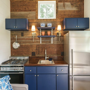 Indigo Tiny Home