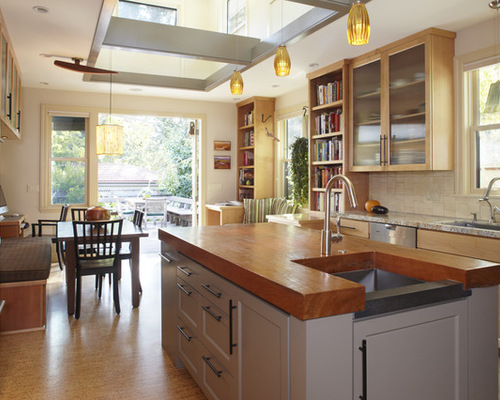 best san francisco kitchen design ideas remodel pictures houzz - Kitchen Design San Francisco