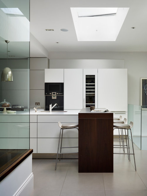 saveemail bulthaup by kitchen architecture - Condo Kitchen Ideas