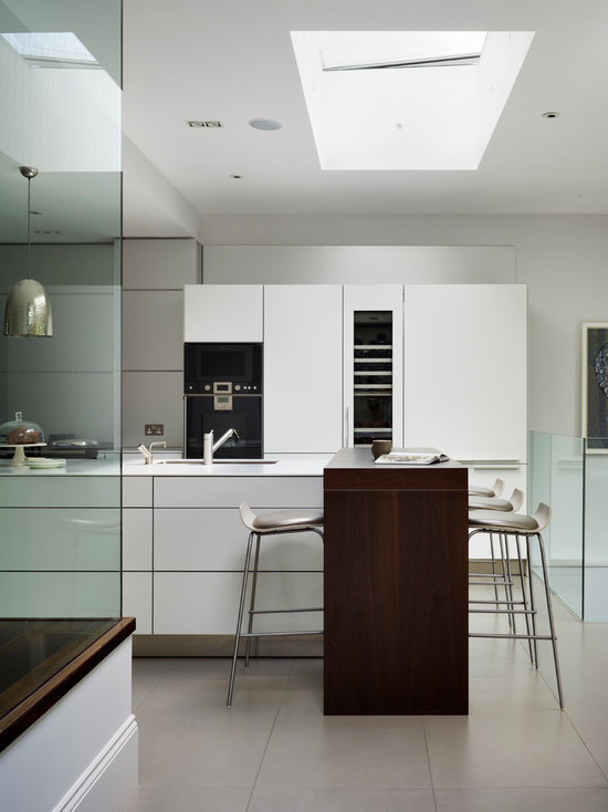 high-end kitchen | houzz