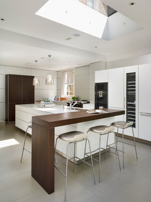 High-End Kitchen Home Design Ideas, Pictures, Remodel And