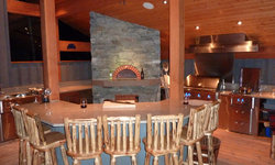Indoor Wood Fired Pizza Ovens