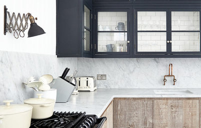 Your Guide to a Sparkling Clean Kitchen