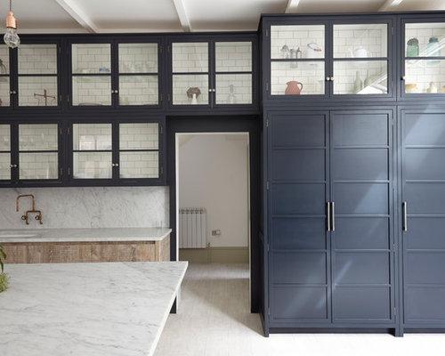 farrow and ball railings kitchen design ideas renovations
