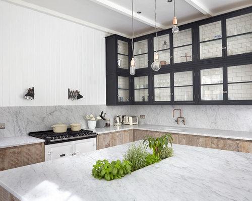 Best narrow kitchen island design ideas remodel pictures - Narrow kitchen island ideas ...