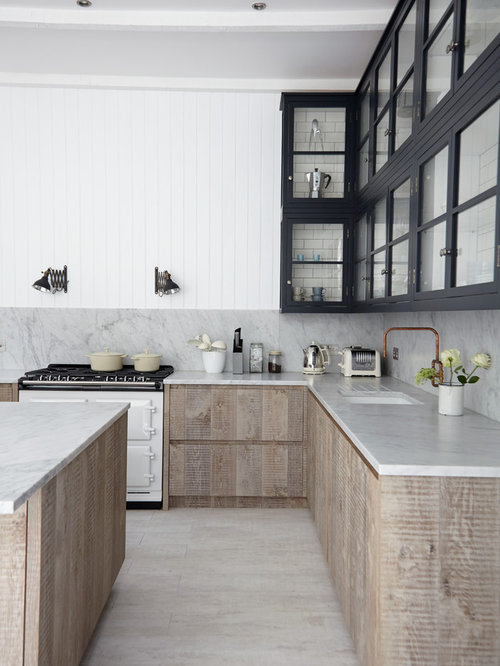 saveemail - Scandinavian Kitchen Design