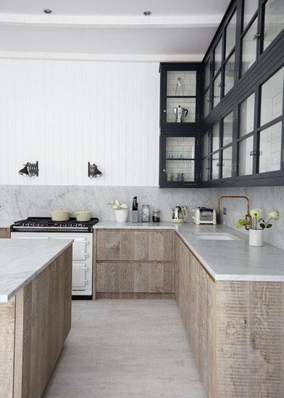 Scandinavian Kitchen by Blakes London