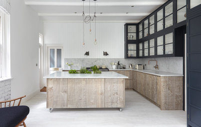 Kitchen Planning: 10 Ideas for Adding an Island to Your Work Space