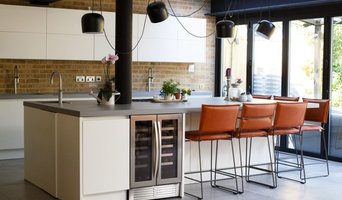 Industrial Chic Family Home