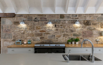 10 Ways to Introduce Stylish Wall Lights into Your Kitchen