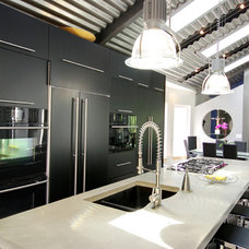 Contemporary Kitchen by Renovation Design Group