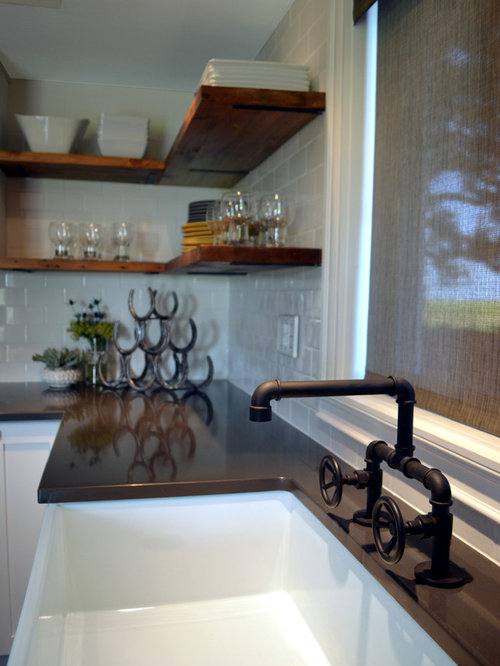 Industrial Farmhouse Style | Houzz