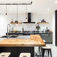 Kitchen Splashback Inspo