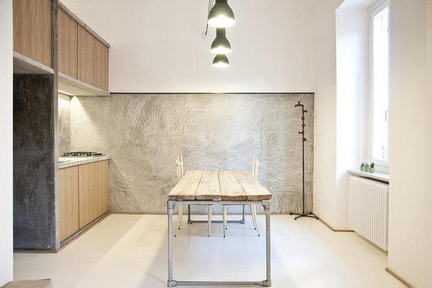 インダストリアル キッチン Industrial Kitchen