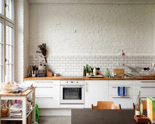 Design Ideas For An Industrial Kitchen In Brisbane.
