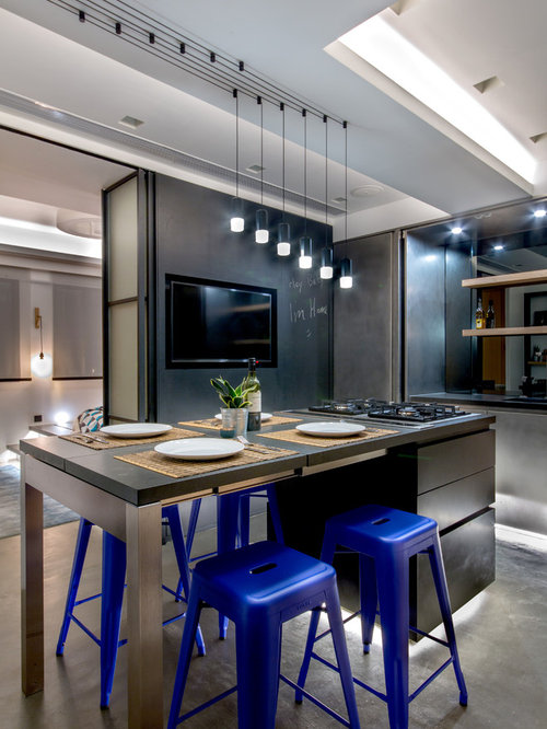 11 Best Hong Kong Kitchen Ideas Amp Remodeling Photos Houzz