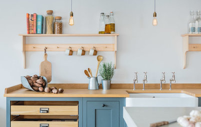 8 Things You're Storing in the Kitchen That You Don't Need To Be