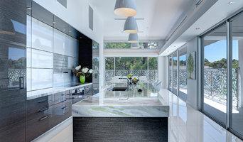 'Infinity' - display home
