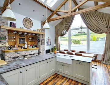 Inframe Kitchen Tandragee