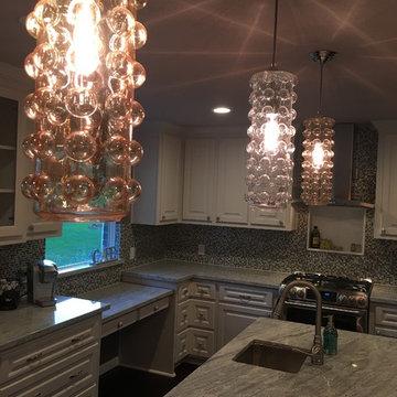 Inner Loop Kitchen Remodel
