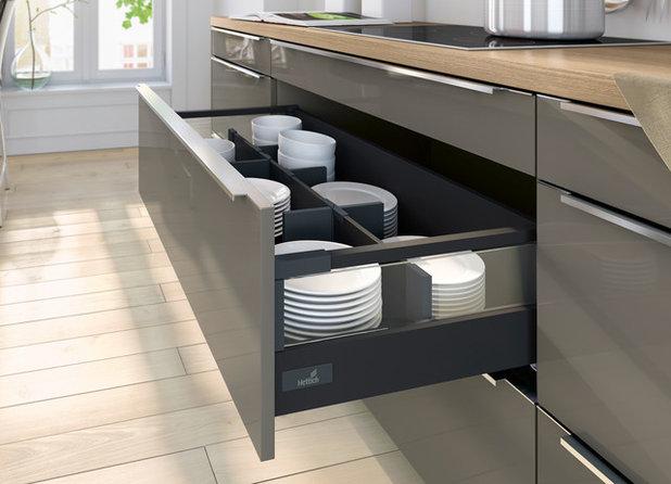 Moderno Cocina by Hettich America L.P.