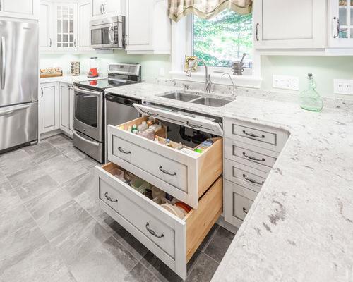 saveemail - Innovative Kitchen Design