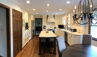 Inset Cabinet Kitchen