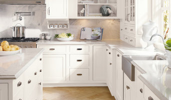 Inset Cabinetry