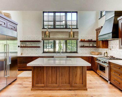 kitchen island ideas | houzz