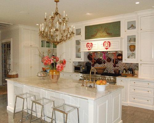 Fotos de cocinas dise os de cocinas con salpicadero de - Senos de cocina ...